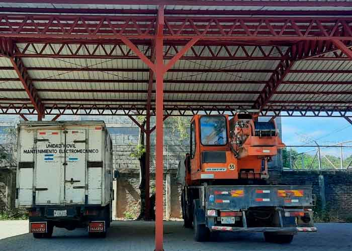 nicaragua, enacal, esteli, inauguracion, centro de atencion
