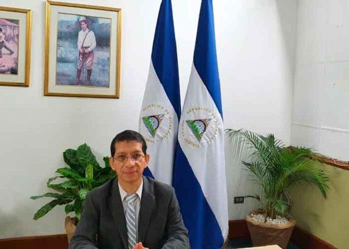nicaragua, oei, ceremonia, participacion, acuerdos