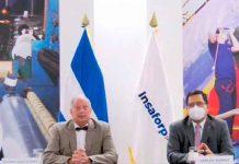 nicaragua, reunion virtual, plan de trabajo, aprobacion, institutos de formación