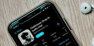 tecnologia, clubhouse, lanzamiento, android, usuarios