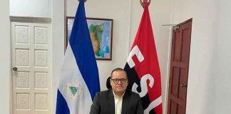 nicaragua, seminario virtual, cambio climatico, impacto, calentamiento global