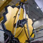 ciencia, telescopio james webb, nasa, prueba, caracteristicas