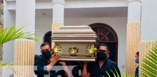 nicaragua, chinandega, diputado, Bayardo Chávez Mendoza,