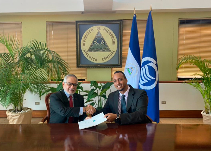 nicaragua, Asociación de Estados del Caribe, managua,