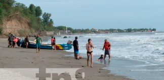 nicaragua, masachapa, jovenes, surfistas,