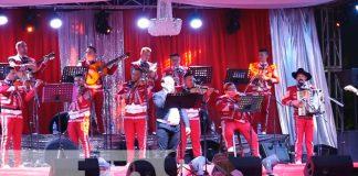 nicaragua, esteli, fundacion incanto, concierto,