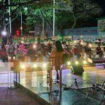 nicaragua, managua, concierto, dia de las madres,