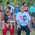 nicaragua, managua, homenaje, dia de las madres,