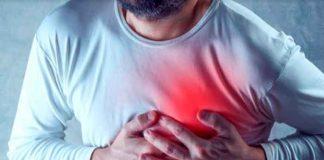 salud, enfermedades cardiacas, sintomas, deteccion