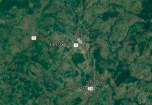 nicaragua, siuna, policia nacional, muerte homicida, investigacion,