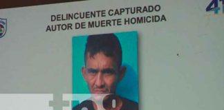 nicaragua, bilwi, homicida, captura,