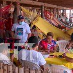 nicaragua, pochomil, dia de las madres, economia,