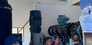 nicaragua, enacal, matagalpa, reforzamiento, agua potable