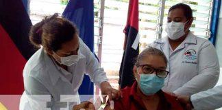 nicaragua, informe covid-19, ministerio de salud, seguimiento