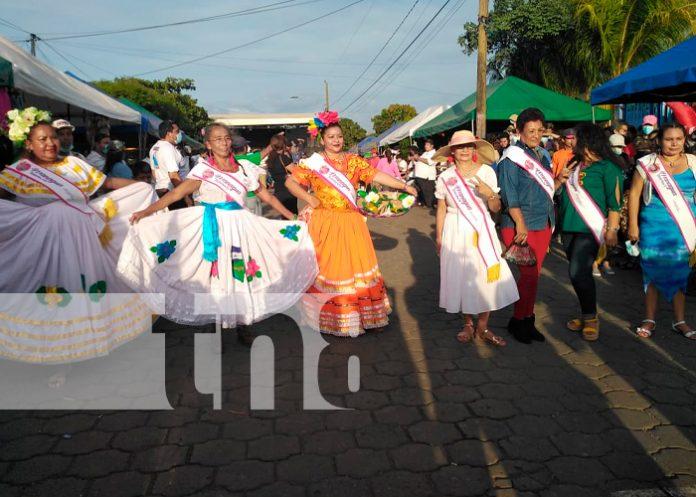 nicaragua, managua, ciclo agrícola 2021, Productores,