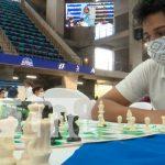 nicaragua, managua, ajedrez, competencia,