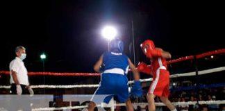 nicaragua, san carlos, río san juan, boxeo, deportes,