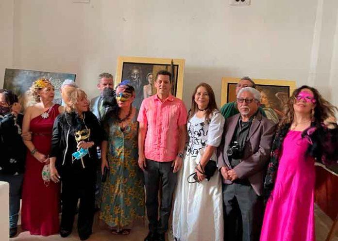 nicaragua, politica, mexico, conmemoracion, dia mundial del arte