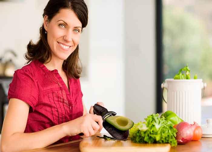 salud, aguacate, estudio, propiedades anticancerígena, resultados