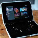 tecnologia, videojuegos, microsoft, consola, surface duo