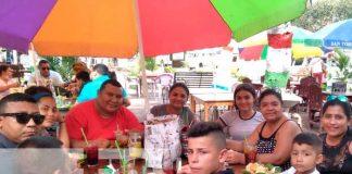 nicaragua, granada, fin de semana largo, familias,