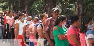 nicaragua, minsa, matiguas, Mi Hospital en Mi Comunidad,