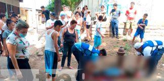 nicaragua, managua, robo, sucesos, poblacion,
