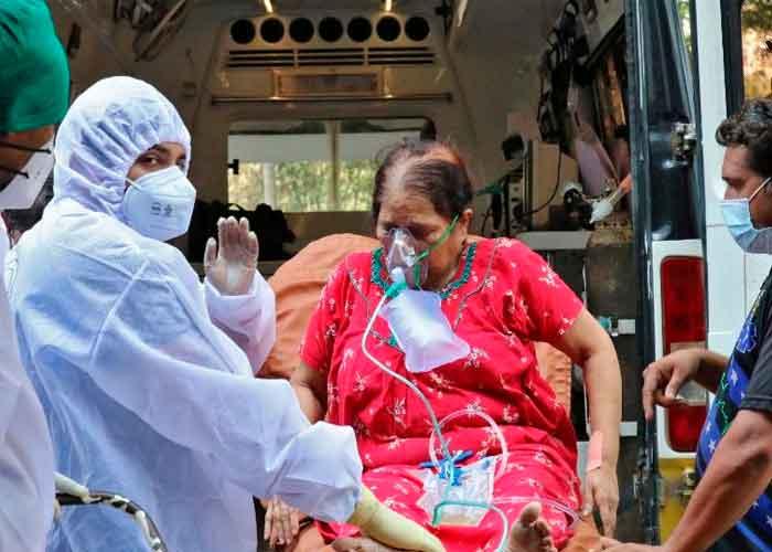salud, coronavirus, variante india, cientificos, estudio