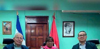 nicaragua, oms, sesion informativa, covid19, salud