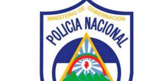 nicaragua, policia nacional, delincuente, captura, busqueda
