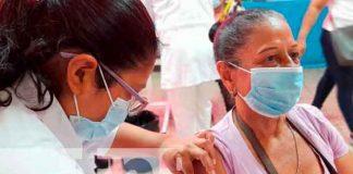 nicaragua, informe covid-19, seguimiento, pacientes, salud