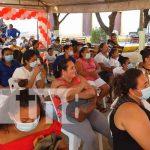 nicaragua, nandaime, dia de las madres,