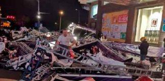 china, tormenta, fallecidos, heridos, emergencia