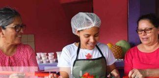 nicaragua, esteli, emprendimiento, delicias wendy,