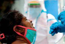 salud, oms, coronavirus, variante B.1.617, india