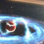 ciencia, telescopio hubble, observaciones, exoplaneta pds 70b, nasa