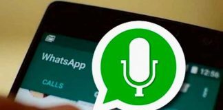 tecnologia, wahtsapp, actualizacion, audios, usuarios