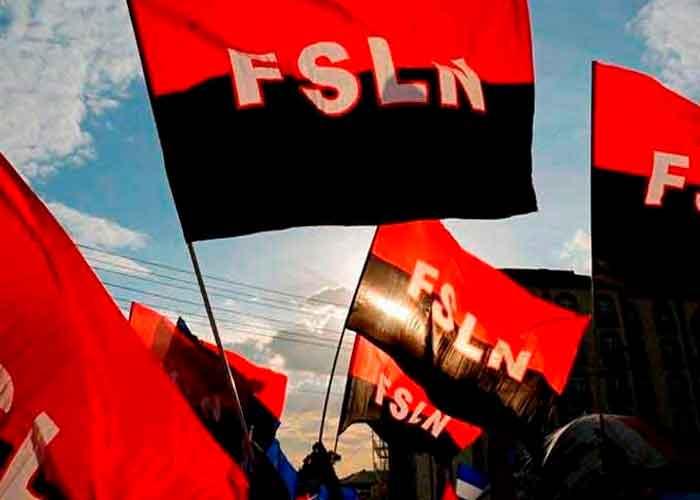 nicaragua, movimiento sandinista 4 de mayo, sandino, dia de la dignidad, union