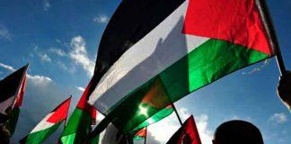 nicaragua, consternacion, palestina, violencia, paz