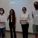 nicaragua, cinemateca nacional, laboratorio, sesiones virtuales, participantes