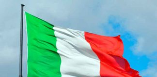 nicaragua, saludo, italia, 75 aniversario, republica italiana