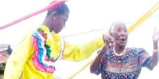 nicaragua, fallecimiento, miss lizzie nelson, dama, cultura costeña