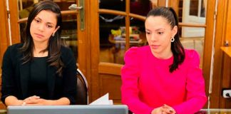 nicaragua, webinario, europa, objetivo, politicas publicas