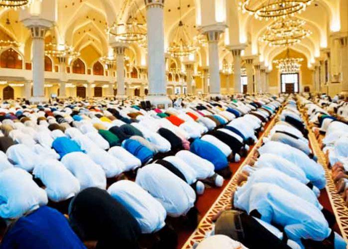 nicaragua, mensaje, gobierno, comunidad islamica, Eid Al-Fitr