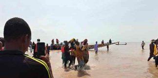 nigeria, accidente, embarcacion, transporte,