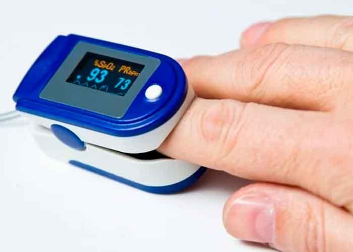 salud, niveles de oxigeno, sangre, indicadores, hipoxemia