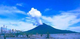nicaragua, gobierno, informe, emisiones globales, energías renovables