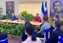 nicaragua, gobierno, taiwan, desembolso, asistencia humanitaria