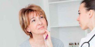 salud, tiroides, sintomas, causas, trastornos