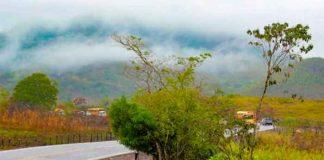 nicaragua, construccion, carretera, rosita, bonanza